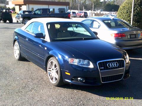 2009 Audi A4 for sale in Rock Hill, SC