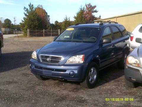 2006 Kia Sorento for sale in Rock Hill, SC