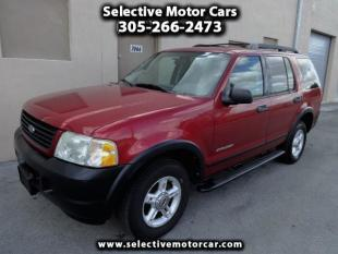 2005 Ford Explorer for sale in Miami, FL
