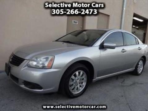Selective Motor Cars  Used Cars  Miami FL Dealer