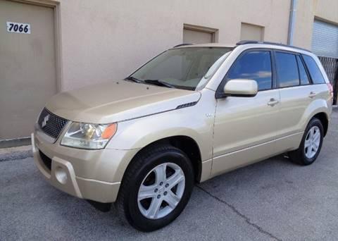 2006 Suzuki Grand Vitara for sale in Miami, FL