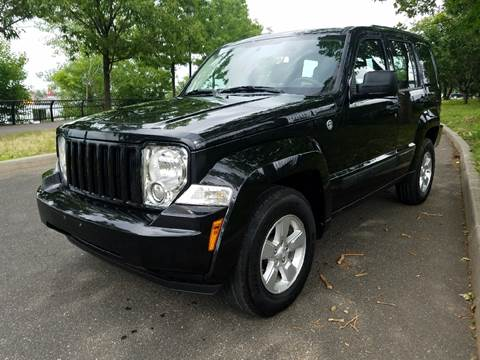 2012 Jeep Liberty for sale in Woodside, NY