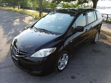 2008 Mazda MAZDA5 for sale in Woodside, NY