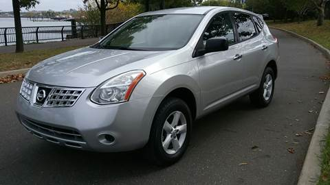 2010 Nissan Rogue for sale in Woodside, NY