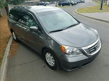 2008 Honda Odyssey for sale in Woodside, NY