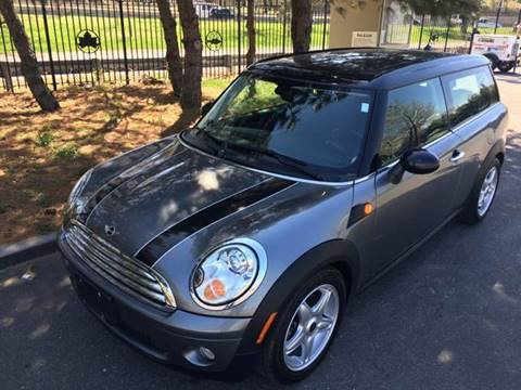 2010 MINI Cooper Clubman for sale in Woodside, NY