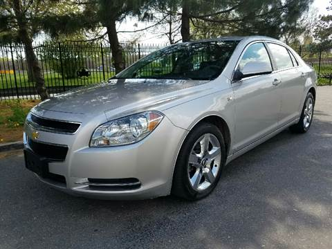 2008 Chevrolet Malibu for sale in Woodside, NY