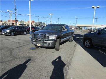2007 Dodge Ram Pickup 3500 for sale in Billings, MT