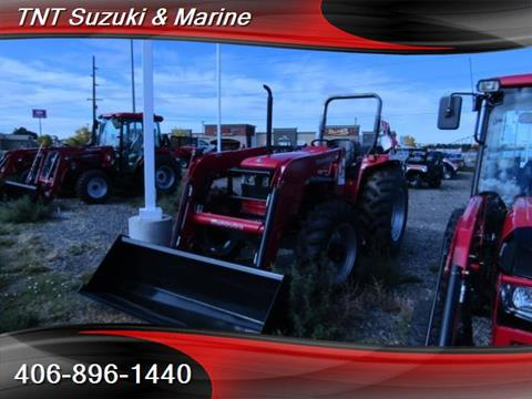 2017 Mahindra 5570 Shuttle for sale in Billings, MT