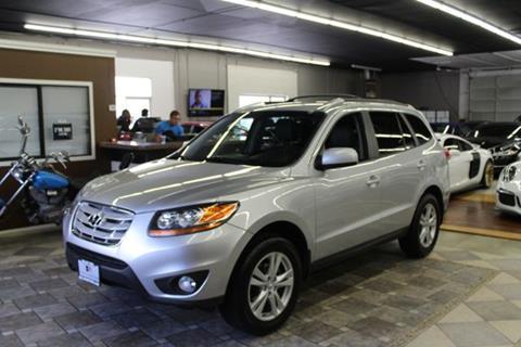 2010 Hyundai Santa Fe for sale in Federal Way, WA