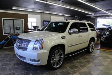 2013 Cadillac Escalade for sale in Federal Way, WA