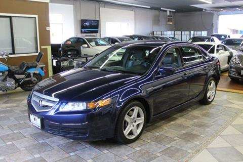 2006 Acura TL for sale in Federal Way, WA