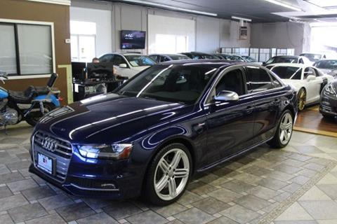 Audi S4 For Sale  Carsforsalecom