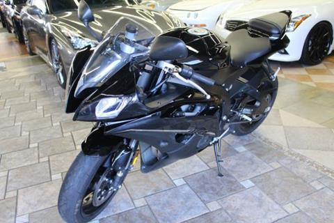 2012 Yamaha YZF-R6 for sale in Federal Way, WA