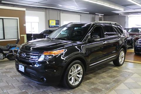 2014 Ford Explorer for sale in Federal Way, WA