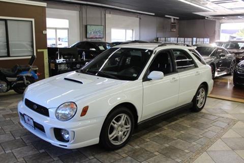2003 Subaru Impreza for sale in Federal Way, WA