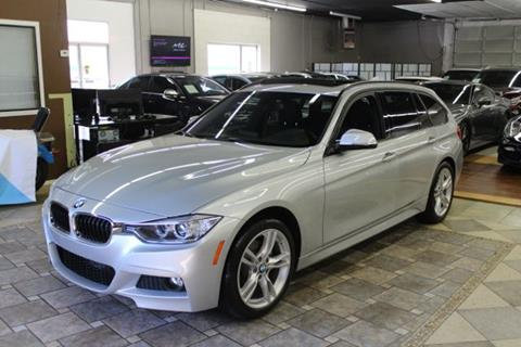 2014 BMW 3 Series for sale in Federal Way, WA