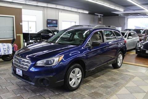 2015 Subaru Outback for sale in Federal Way, WA