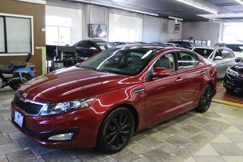 2014 Kia Optima for sale in Federal Way, WA
