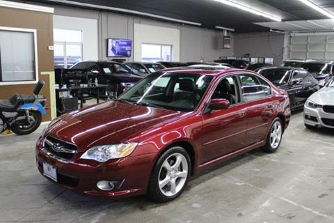 2009 Subaru Legacy for sale in Federal Way, WA