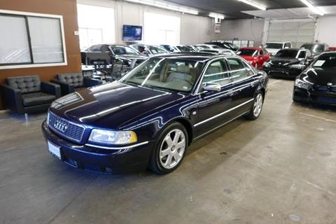 Audi S8 For Sale in Maine - Carsforsale.com®