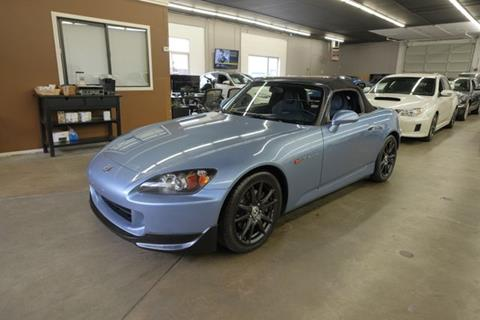 2005 Honda S2000 for sale in Federal Way, WA