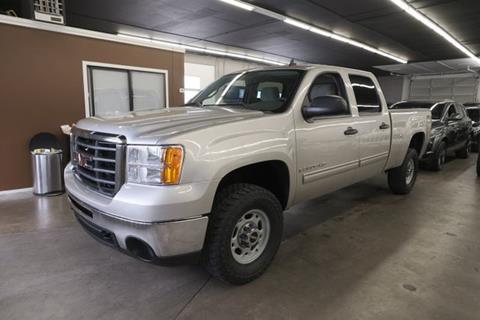 2008 GMC Sierra 2500HD for sale in Federal Way, WA