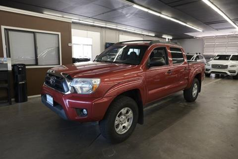 2014 Toyota Tacoma for sale in Federal Way, WA
