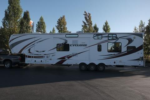 2012 Heartland 3800 Cyclone for sale in Federal Way, WA