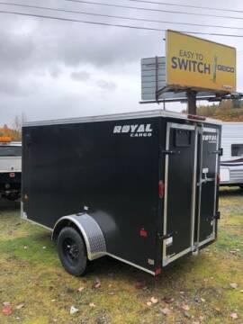 2020 Royal Cargo LCHS29-510-64 10'