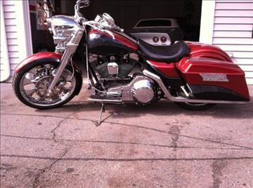 1996 Harley-Davidson FLHR for sale in Beacon Falls, CT