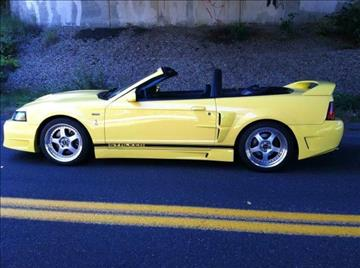 2003 Ford Mustang SVT Cobra for sale in Beacon Falls, CT