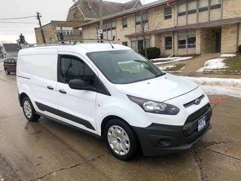 f68096ee59 2015 Ford Transit Connect Cargo for sale in Milwaukee