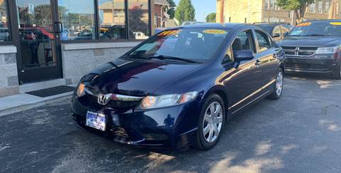 2011 Honda Civic for sale in Milwaukee, WI