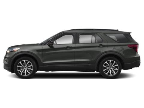 2020 Ford Explorer for sale in Evansville, IN