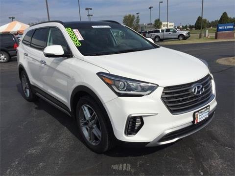 2019 Hyundai Santa Fe XL for sale in Evansville, IN