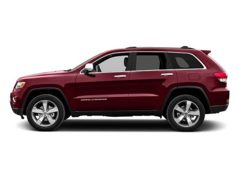 2015 Jeep Grand Cherokee for sale in Evansville, IN