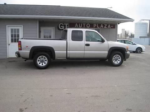 2005 GMC Sierra 1500 for sale in Pearl City, IL