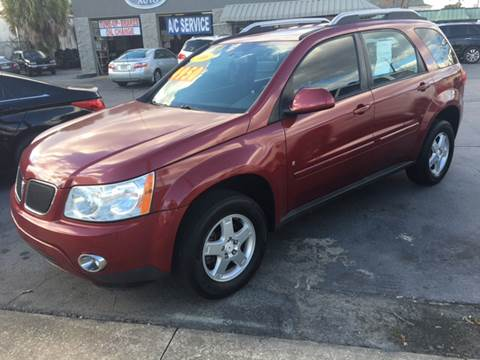 2006 Pontiac Torrent for sale in Valdosta, GA