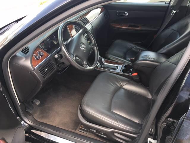 2009 Buick LaCrosse CXL 4dr Sedan - Valdosta GA