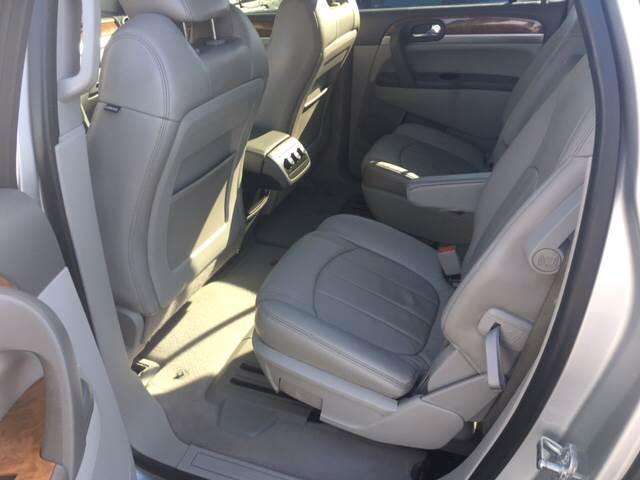 2011 Buick Enclave CXL-1 4dr SUV w/1XL - Valdosta GA