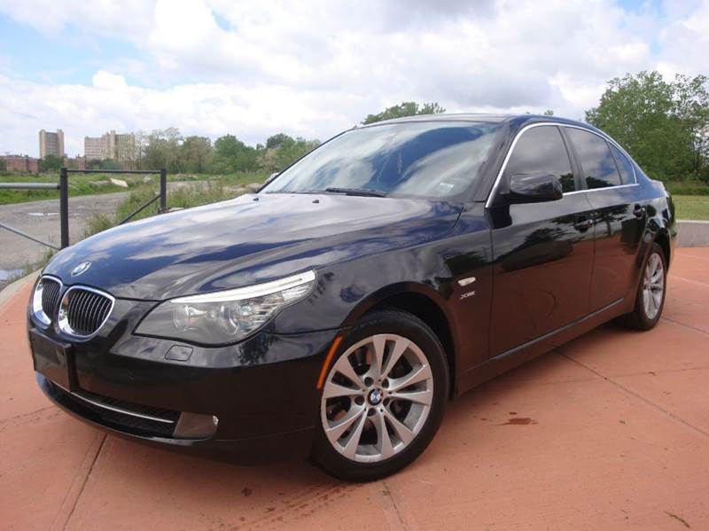 2010 BMW 5 Series for sale at Cars Trader in Brooklyn NY