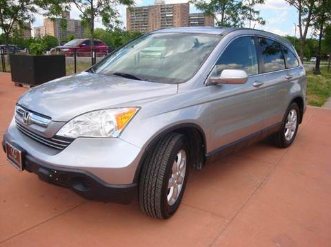 2008 Honda CR-V for sale at Cars Trader NY in Brooklyn NY