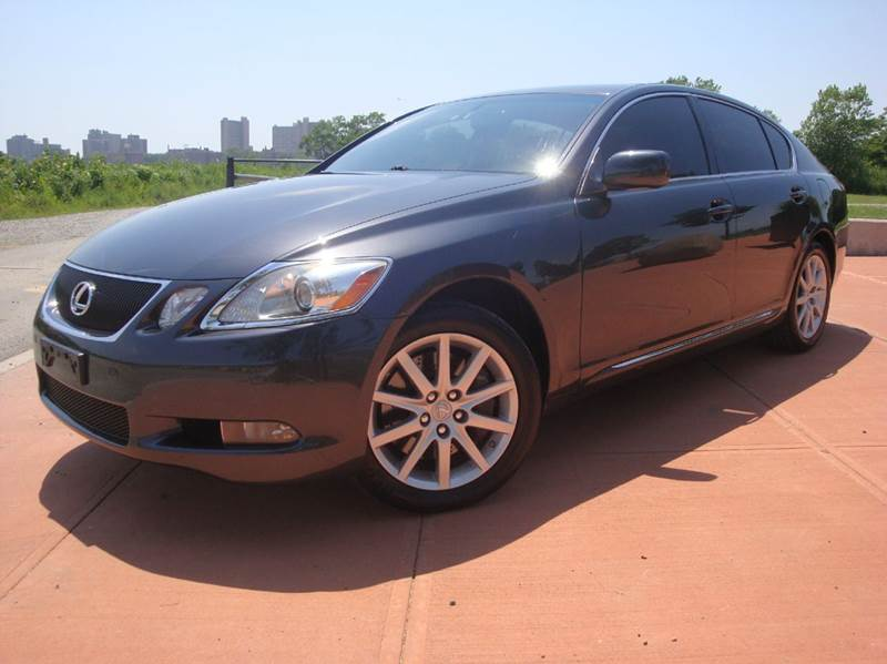 2007 Lexus GS 350 for sale at Cars Trader NY in Brooklyn NY