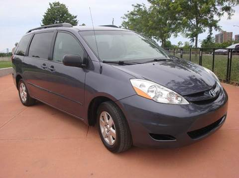 2008 Toyota Sienna for sale at Cars Trader NY in Brooklyn NY