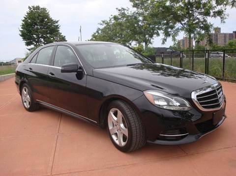 2015 Mercedes-Benz E-Class for sale at Cars Trader NY in Brooklyn NY