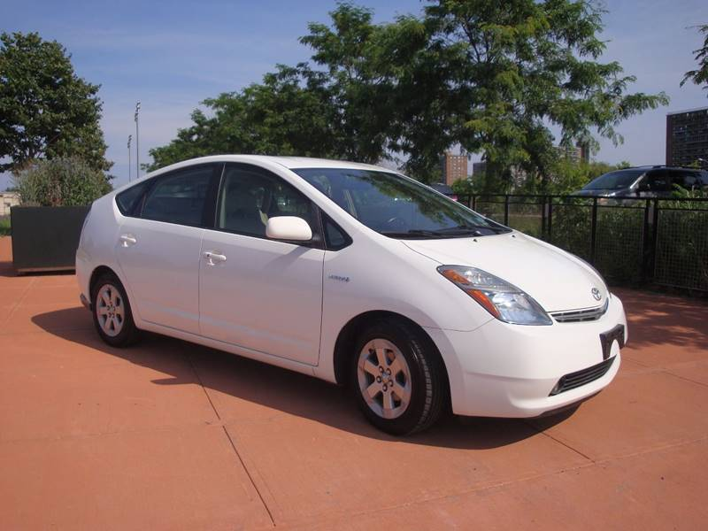 2008 Toyota Prius for sale at Cars Trader NY in Brooklyn NY