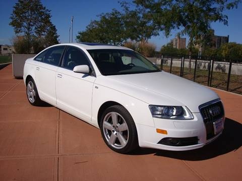 2008 Audi A6 for sale at Cars Trader NY in Brooklyn NY