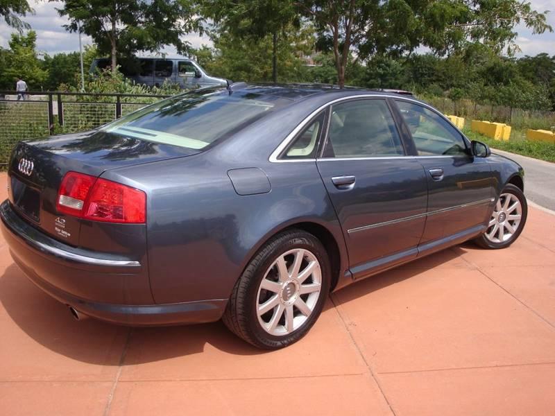 2005 Audi A8 quattro In Brooklyn NY - Cars Trader NY