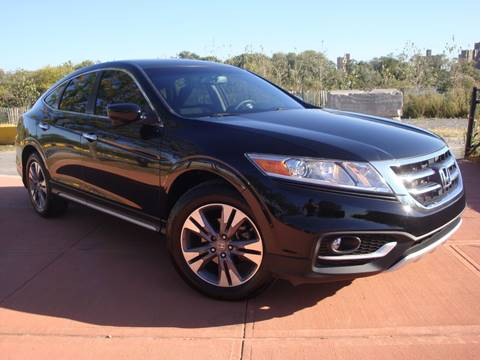 2013 Honda Crosstour for sale in Brooklyn, NY